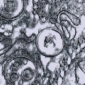 Bangles  by Grace Iradian