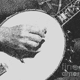 Banjo by Donna Cavanaugh