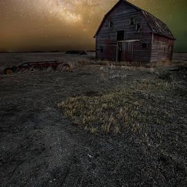 Aaron J Groen - Barn Astronomy 3