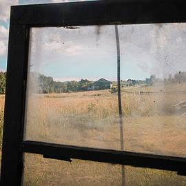 Jim Love - Barn Framing