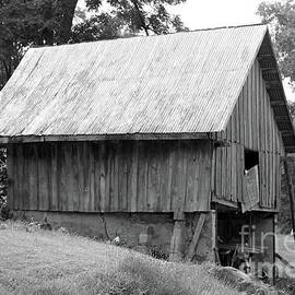 Barn in Virginia no 19 by Dwight Cook