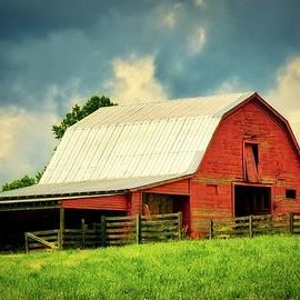 Barn Storm, Greenville, SC by Flying Z Photography by Zayne Diamond