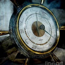 Lilliana Mendez - Barometer
