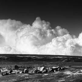 John Meader - Barrens Clouds