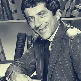 Barry Newman, Petrocelli - John Springfield