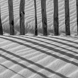 Bars And Stripes by Andy Bitterer