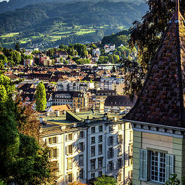 Basel, Switzerland by Pablo Lopez