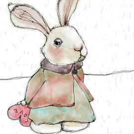 AnneMarie Welsh - Bashful Bunny