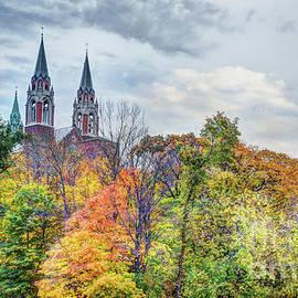 Deborah Klubertanz - Basilica of Holy Hill National Shrine of Mary