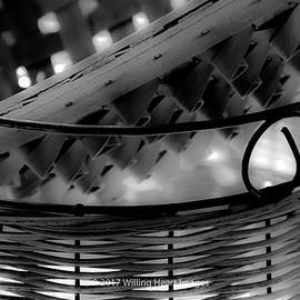 Donna Fonseca Newton - Basketcase
