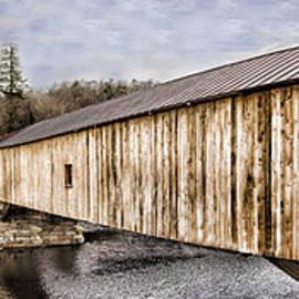 Heather Applegate - Bath Covered Bridge
