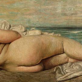 Giorgio de Chirico - Bath