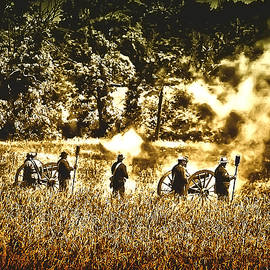 Bill Cannon - Battle of Gettysburg
