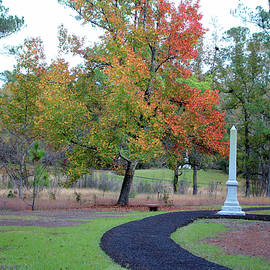 Cynthia Guinn - Battlefield History Trail