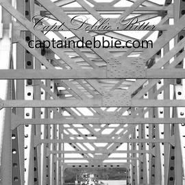 Bay Bridge 5 by Captain Debbie Ritter