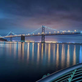 Janet Kopper - Bay Bridge Blues