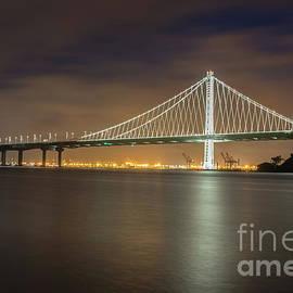 Yuval Helfman - Bay Bridge