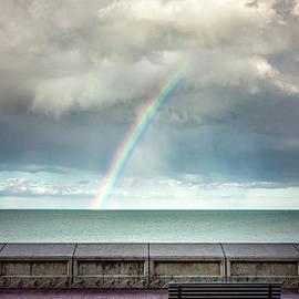 Bay Of Rainbows - Evelina Kremsdorf