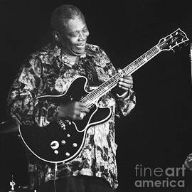 Gary Gingrich Galleries - BB King 96-2182