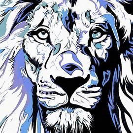Vadim Pavlov - BBW Lion