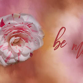 Will You Be Mine by Kim Hojnacki