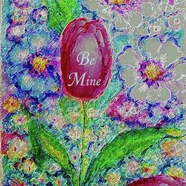 Hazel Holland - Be Mine Valentine