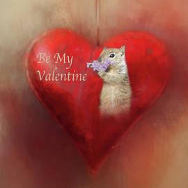 Donna Kennedy - Be My Valentine