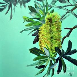 Chris Hobel - Beach Banksias