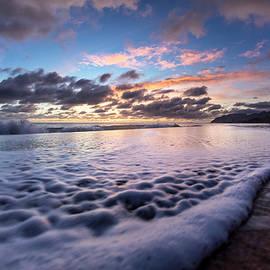 Sean Davey - Beach Blanket