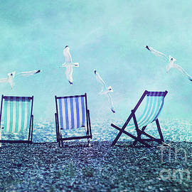 KaFra Art - Beach Chairs