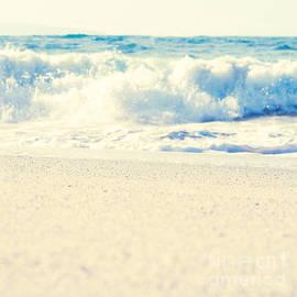 Beach Gold by Sharon Mau