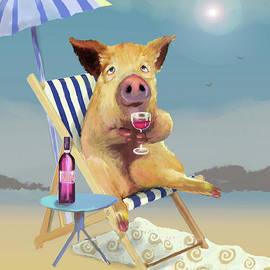 Shane Guinn - Beach Holiday