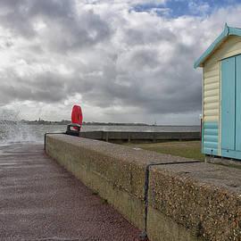 Martin Newman - Beach Hut