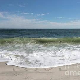 Anthony Tucci - Beach Love