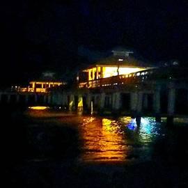 Donald Hazlett - Beach Night Light