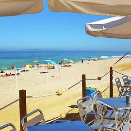 Carlos Caetano - Beach Terrace