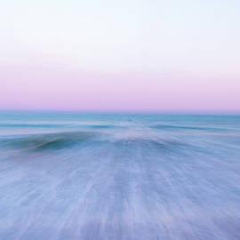 Michael Hills - Beach Zoom 2