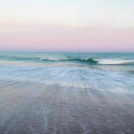 Michael Hills - Beach Zoom