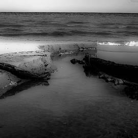 Donna Fonseca Newton - Beachscape