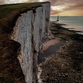 Jaroslaw Blaminsky - Beachy Head Cliffs