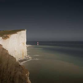 Beachy Head - Ian Hufton