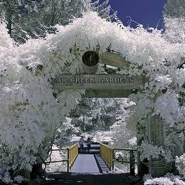 Bear Creek Gardens by Bill Kellett