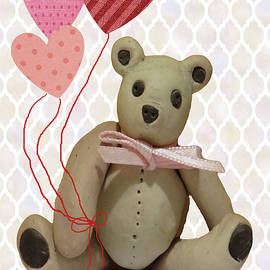 Rosalie Scanlon - Bear for Your Valentine