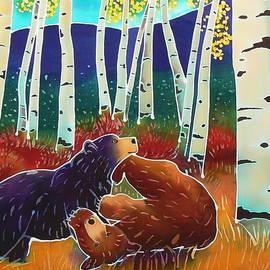 Harriet Peck Taylor - Bear Play