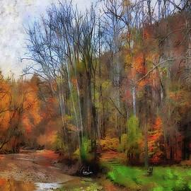 Reese Lewis - Beauties Of Autumn