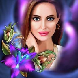Karen Showell - Beautiful Angie