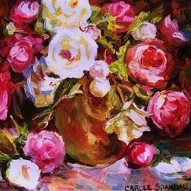 Beautiful Bouquet by Carole Spandau