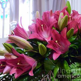 Trudee Hunter - Beautiful Bouquet