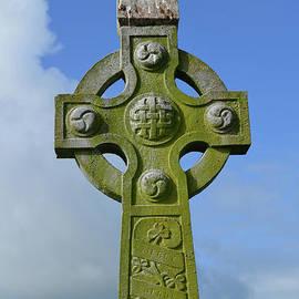DejaVu Designs - Beautiful Celtic Cross in Ireland