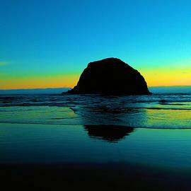 Jeff Swan - Beautiful coastline
